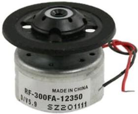 RF-300FA-12350 3.0V+держ. д., Привод CD/DVD