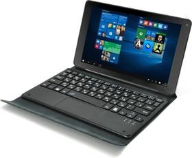TW38, IRBIS TW38 8.9'' WXGA(1280x800) IPS/Intel Atom Z3735 1.8Ghz Quad/1GB/16GB/Intel HD5000/WiFi n/microU