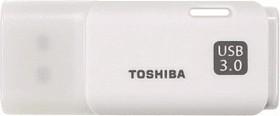 THN-U301W0640E4, 64GB Hayabusa USB 3.0 white