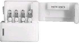 LP-5050 PS RGB, Коннектор для светодиодной ленты 5050 угловой