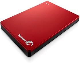 """STDR2000203, Внешний жесткий диск Seagate STDR2000203 2000ГБ Backup Plus Slim Portable 2.5"""" 5400RPM 8MB USB 3.0 R"""