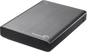 """STCV2000200, Внешний жесткий диск Seagate STCV2000200 2000ГБ Wireless Plus 2.5"""" 5400RPM 8MB USB 3.0 WiFi"""