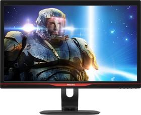 242G5DJEB (00/01), Монитор LCD 24'' 16:9 1920х1080 TN, nonGLARE, 350cd/m2, H170°/V160°, 1000:1, 80M:1, 16,7M Color, 1ms