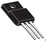 IRFI9530GPBF, Транзистор, P-канал 100В 7.7А [TO-220FP]
