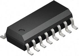 74HC4050D, Hex-Channel Hex Buffer, CMOS, 16-Pin SOIC