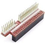 Фото 3/5 Raspberry Pi B+ 40pin to 26pin GPIO Board