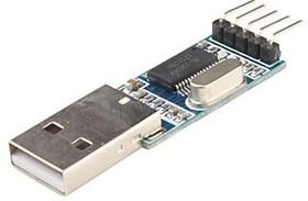 Фото 1/5 USB to TTL Converter Module, (PMS002)