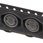 Фото 2/4 SRR0805-101K, Inductor Power Shielded Wirewound 100uH 10% 1KHz 45Q-Factor Ferrite 0.5A 0.6Ohm DCR T/R