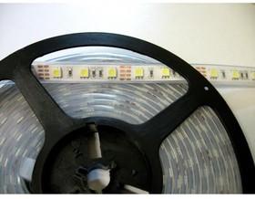 Светодиодная лента 5050-60leds/m-IP68-RGB, (CTL-5050-60leds/ m-IP68-RGB)