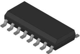 Фото 1/3 ALTAIR05T-800, AC to DC Switching Converter Off-Line Switcher 166kHz Tube 16-Pin SOIC N