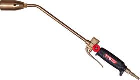 СВ000009014, Горелка газовоздушная REDIUS ГВ-100 вент., L=490 мм