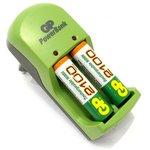 PB360GS210, Устройство зарядное для 1-2 АА/ААА Ni-MH + 2*AA ...