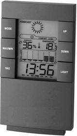 TFA 35.1087 Wetterstation, Метеостанция цифровая