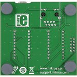 Фото 2/5 MIKROE-2300, mikromedia HMI Breakout Board, Плата расширения для mikromedia HMI