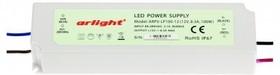 ARPV-LP100-24, AC/DC LED, 24В,4.2А,100Вт,IP67 блок питания для светодиодного освещения
