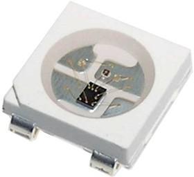 WS2812B (Neopixel), Светодиод SMD 5050 RGB с пиксельной адресацией