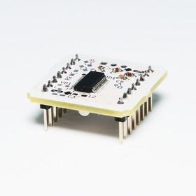 TM3P, Вседиапазонный AM/FM/SW/LW радиоприемник c RDS/RDBS, модуль расширение к Arduino. Si4735