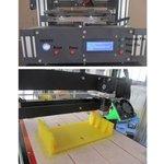 Фото 5/6 3D Printer [DRT], (DRT)