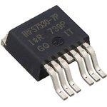 Фото 3/3 IRFS7530TRL7PP, Транзистор, StrongIRFET с диодом, N-канал, 60В, 240А [D2PAK-7]
