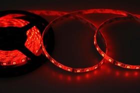 Фото 1/5 141-499, LED лента силикон, 10 мм, IP65, SMD 5050, 60 LED/m, 12 V, цвет свечения RGB