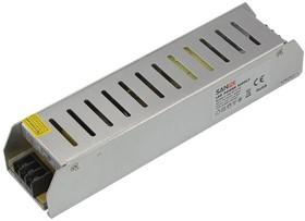 200-120-4(BHS-120-12), Источник питания для светодиодных лент/модулей 12В,10А, 120Вт