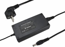 200-150-3, Источник питания 110-220V AC/12V DC, 12,5А, 150W с DC разъемом подключения 5.5*2.1, без влагозащиты