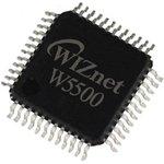 Фото 3/3 W5500, ИС Ethernet контроллера TCP/IP, [LQFP-48]