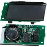 SAL0006, Цифровой мультидиапазонный амперметр постоянного тока с LCD-дисплеем