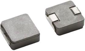 IHLP4040DZER100M11, Inductor Power Shielded Wirewound 10uH 20% 100KHz Powdered Iron 7.5A 30.5mOhm DCR 4040 T/R
