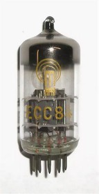 Радиолампа ECC84\[6Н14П]