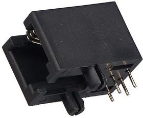 TJ4-4P4C, (L-KLS12-135-4P4C-1-01)
