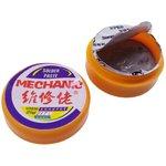 Паста паяльная MECHANIC V3S35 20 гр 217 С