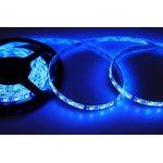 Фото 2/5 141-499, LED лента силикон, 10 мм, IP65, SMD 5050, 60 LED/m, 12 V, цвет свечения RGB