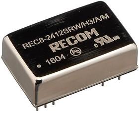 REC8-2412SRW/H3/A/M