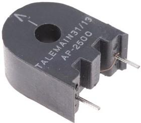 AP-2500, Circuit Transformer, -40 +85 °C, 15A Input