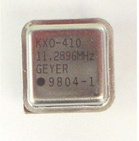 Фото 1/4 KXO-210 50.0 MHz, (12.91540)