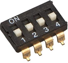 SWD4-4, (L-KLS7-KL-04-N-00)