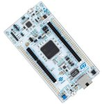 Фото 2/2 NUCLEO-F207ZG, Отладочная плата на базе MCU STM32F207ZGT6 (ARM Cortex-M3), ST-LINK/V2-1, Arduino, Ethernet