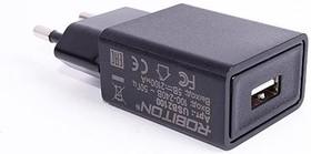 ADAPTER USB2100 black, (ROBITON USB2100 BL1)
