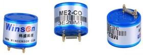 Фото 1/2 ME2-CO Electrochemical Carbon Monoxide Sensor with UL certificateW