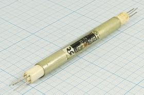 Фото 1/2 Фильтр электромеханический (ФЭМ или ЭМФ) 128кГц с полосой пропускания 4кГц, фэм ф 128 \пол\ 4,0/3\\\Э3-74\\