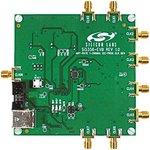 SI5356-EVB, Оценочная плата, тактового генератора Si5356 ...
