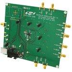 SI535X-B20QFN-EVB, EVAL BOARD, CMOS CLOCK GENERATOR
