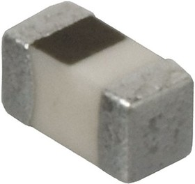 CIH10TR10JNC, Inductor High Frequency Chip Multi-Layer 100nH 5% 100MHz 12Q-Factor Ceramic 350mA 1Ohm DCR 0603 T/R