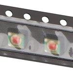 Фото 2/2 XPEEPR-L1-0000-00C01, LED Uni-Color Red 670nm 2-Pin T/R