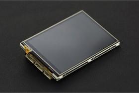Фото 1/4 3.5'' TFT Touchscreen for Raspberry Pi, (DFR0428)