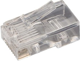 TPR-8P8C, (L-KLS12-RJ45-8P8C-01-KB)