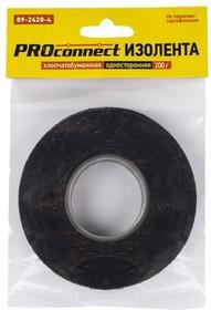09-2420-4, Изолента х/б 200 гр.