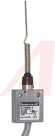914CE20-9, Switch Limit N.O./N.C. SPDT Wobble Screw Mount 5A 250VAC 1/10HP 0.56N Rotary Cable Automotive