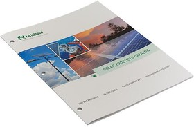 PF140N, (SOLAR PRODUCTS CATALOG)